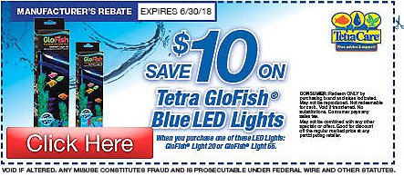 $10 OFF Marineland LED Light