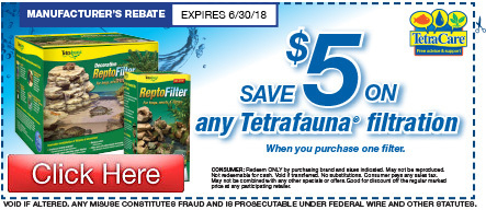 $10 OFF Marineland Aquarium Kits